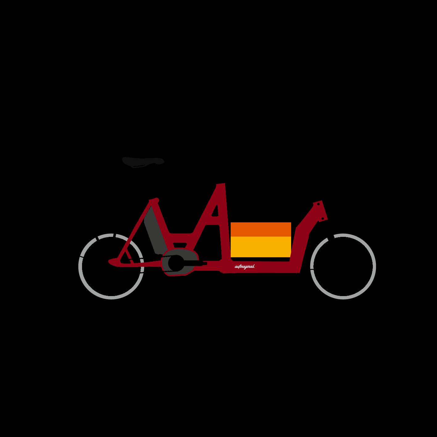 iSY eBike Lastenrad Cargo Berlin
