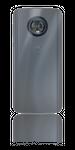 Soft Cover für Motorola Moto G6 Plus Ultraslim airTPU Ultraklar 001