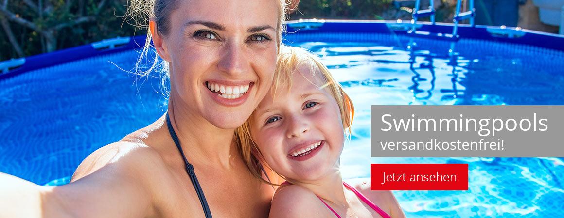 swimmingpools günstig kaufen
