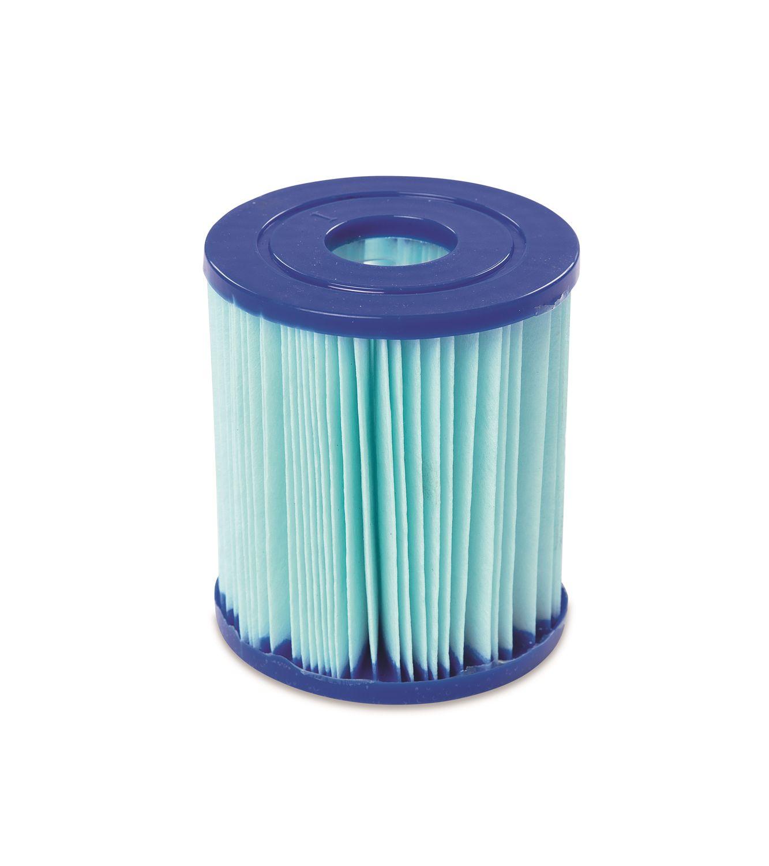 Filterkartusche für Pool-Filterpumpe (I)
