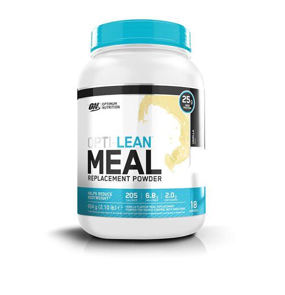Optimum Nutrition Opti-Lean Nahrungsersatz 954g Vanilla