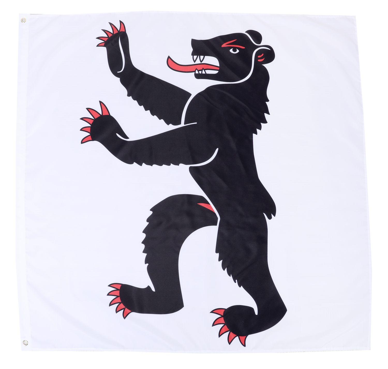 Kantonsflagge Appenzell Innerrhoden 120 cm x 120 cm