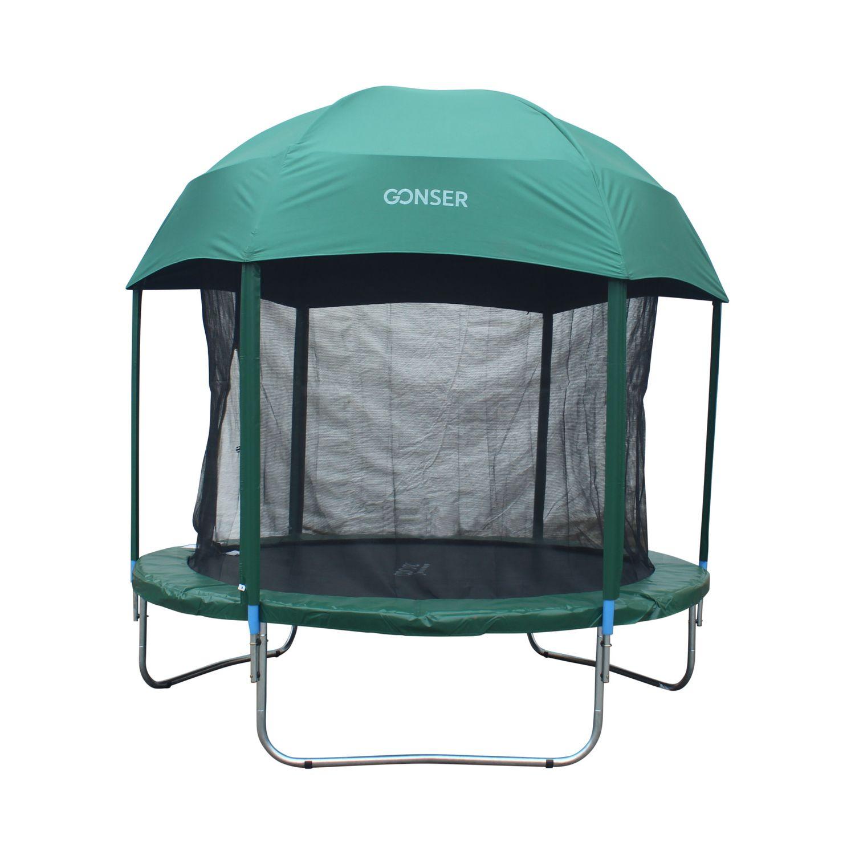tente igloo pour trampoline m magasin en ligne gonser. Black Bedroom Furniture Sets. Home Design Ideas