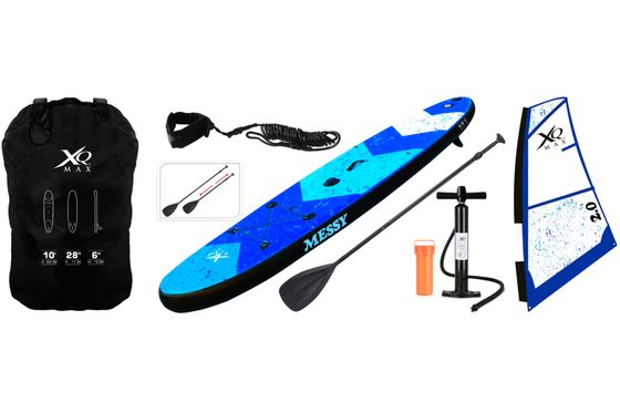 """Stand Up Paddle Surfboard 320 cm """"Messy"""""""