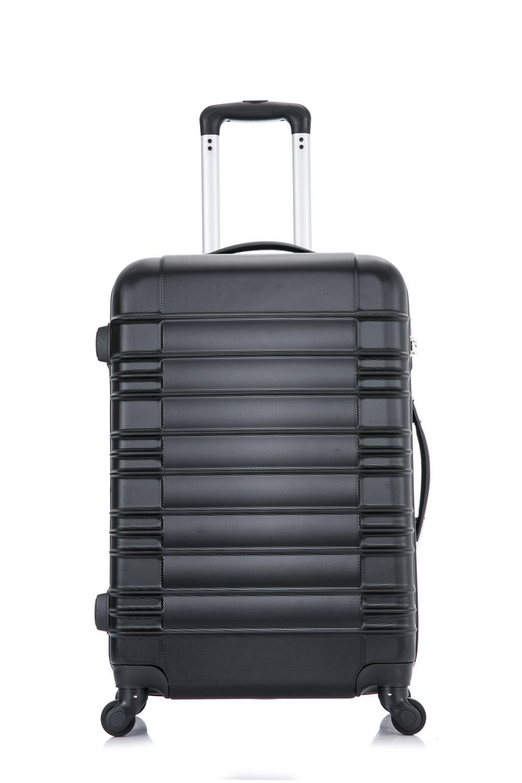 Reisekoffer Hartschalenkoffer Grösse L schwarz