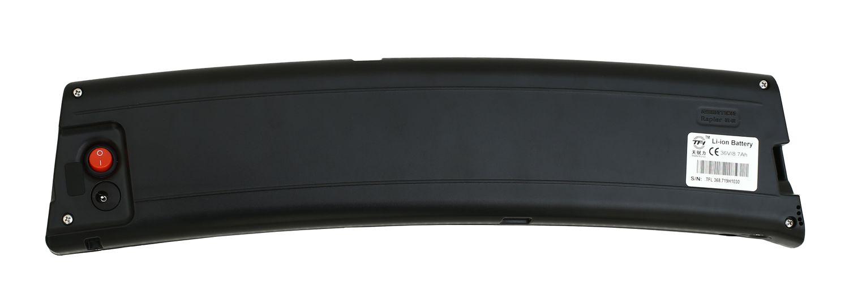 Ersatzakku für Klappvelo E-Bike Art. 10287