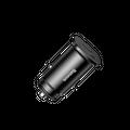 USB Dual Adapter schwarz