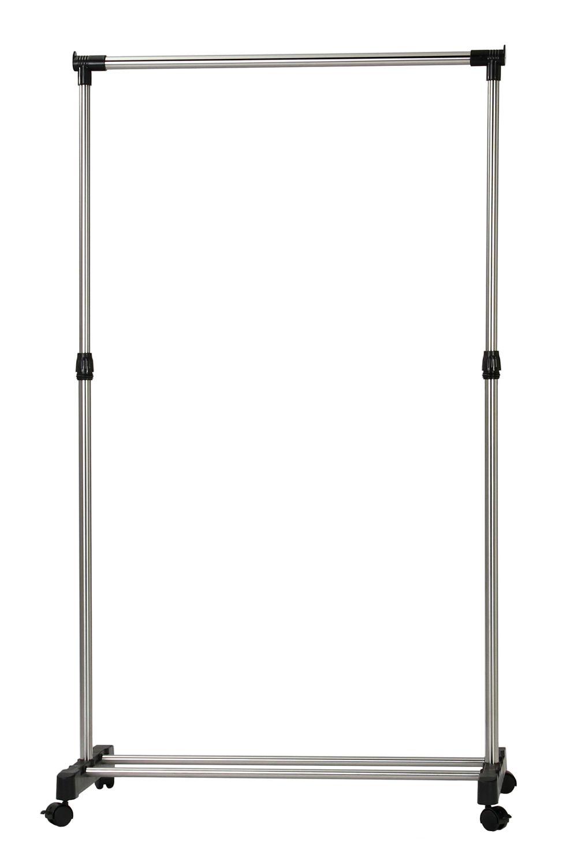Kleiderständer verstellbar 165 cm