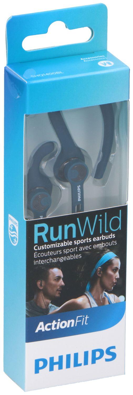 Sportkopfhörer RunWild Philips