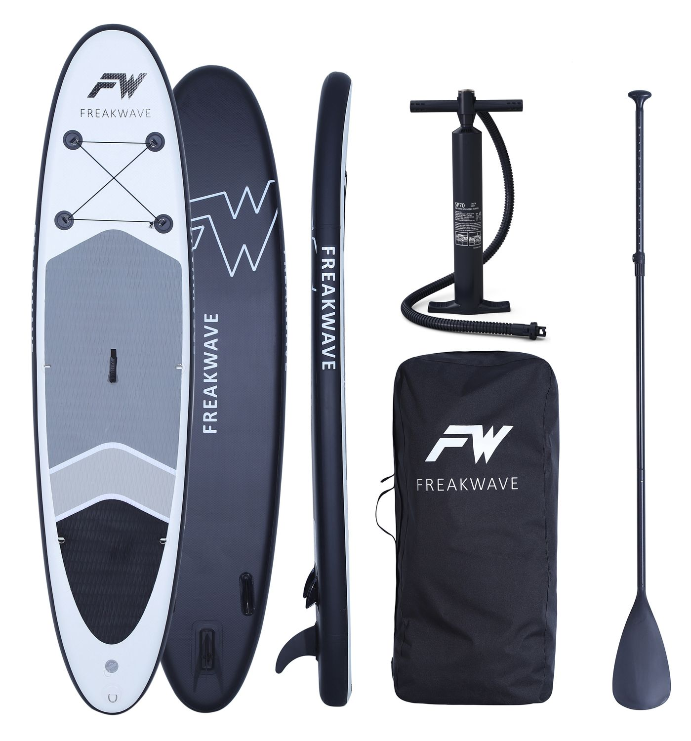 Stand Up Paddle PIKE 320 cm