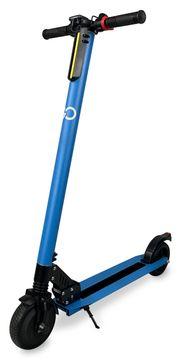 E-scooter CLASSIC 20 km/h bleu
