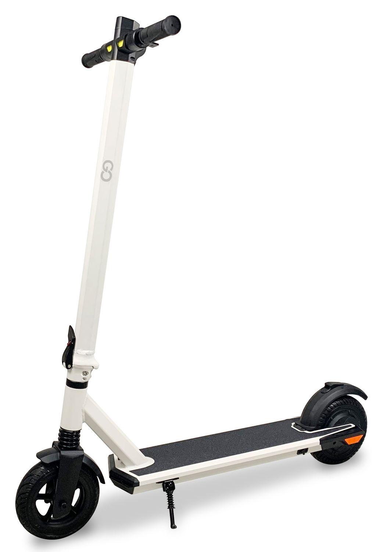 E-Scooter PRO 25 km/h weiss