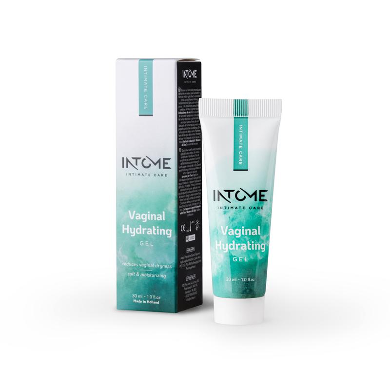 Intimreiniger-Spray Intome 50 ml