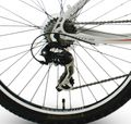TOTEM Dames vélo tout terrain hardtail