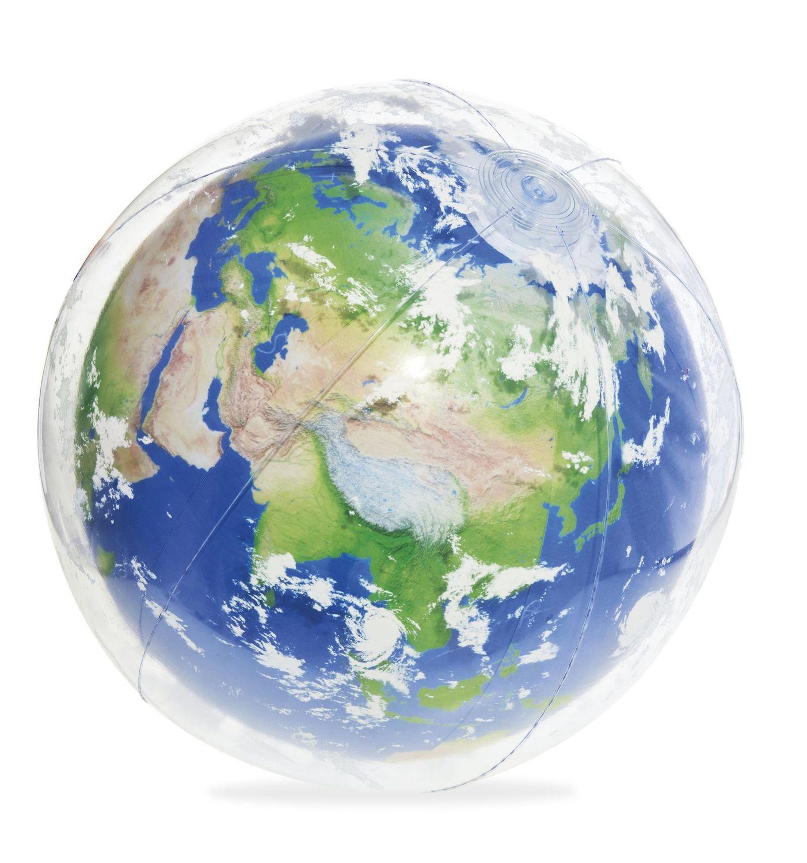Wasserball Earth Explorer 61 cm