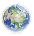Ballon de plage Earth Explorer 61 cm