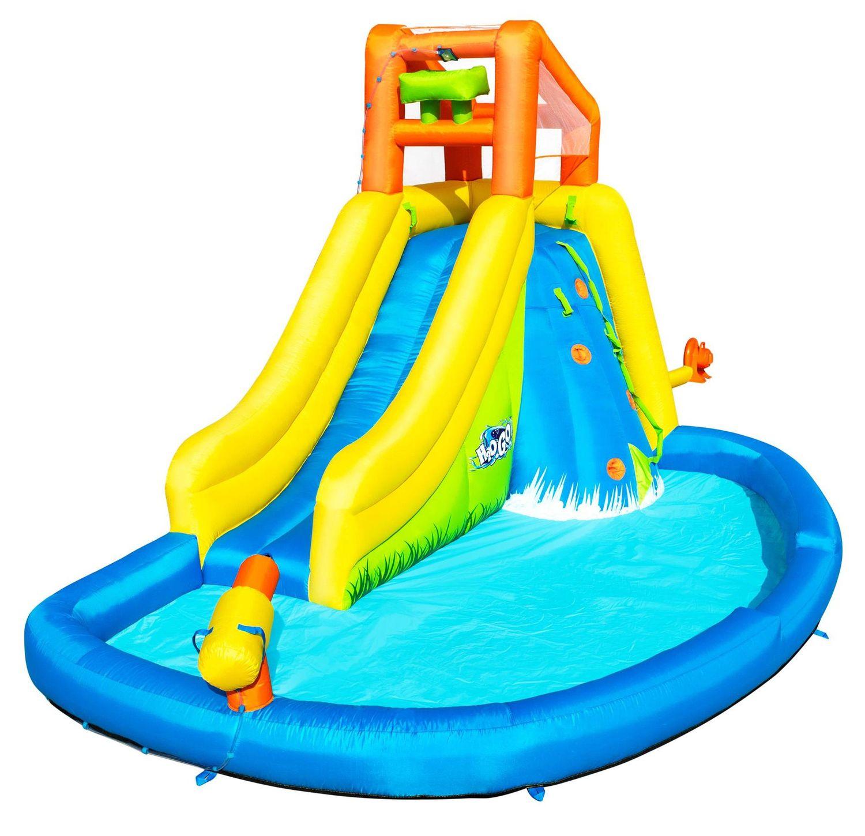Wasserrutschbahn Mount Splashmore H2OGO!