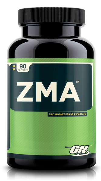 Optimum Nutrition ZMA Kapseln