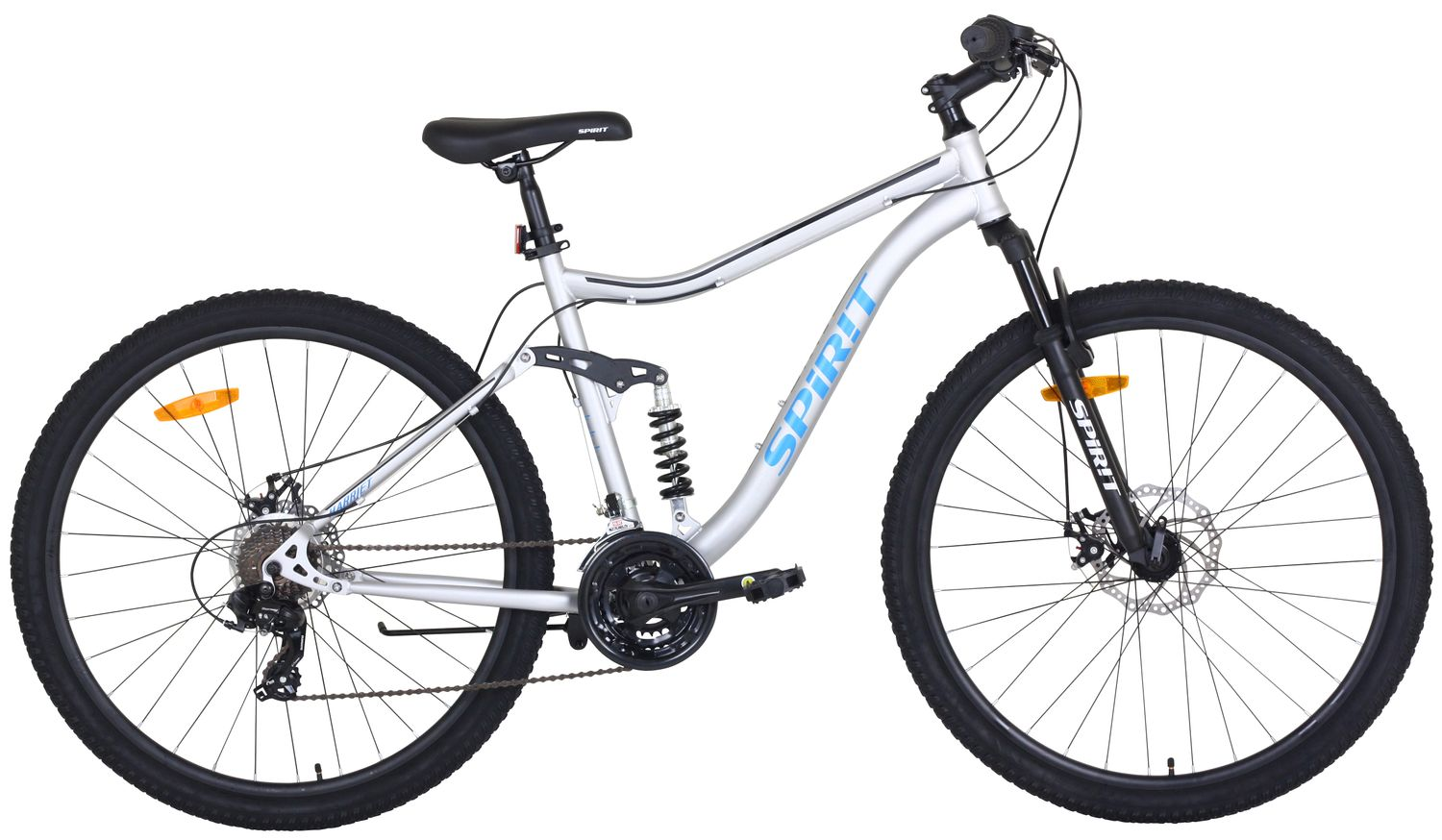 """Fully Mountainbike 29"""" CLIFF"""