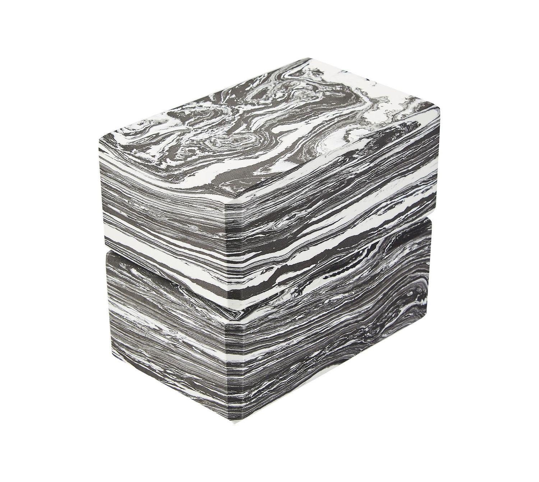 Yoga Block 2er Set camouflage schwarz