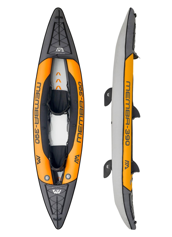 Doppel-Kajak MEMBA (390 cm)