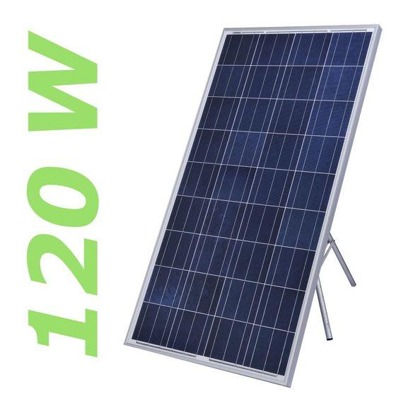 Solarmodul 120 Watt