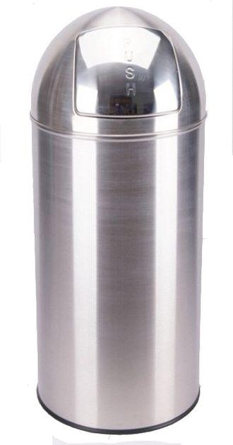 Poubelle Push 50 litres