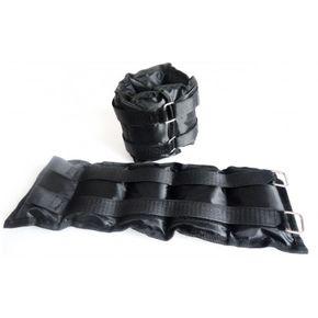 Bandes lestées 2x 2kg articulations