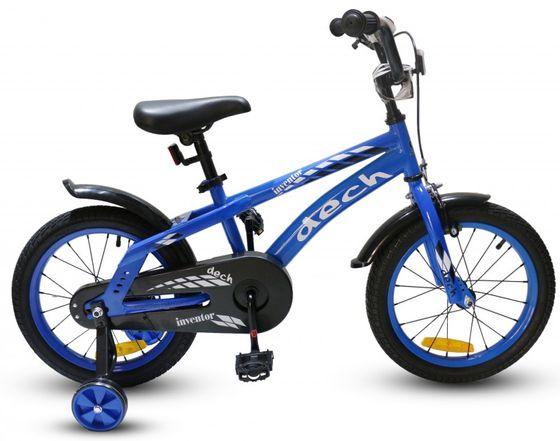DECH vélo pour enfants 16''