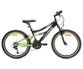 TOTEM VTT vélo pour adolescents 24''