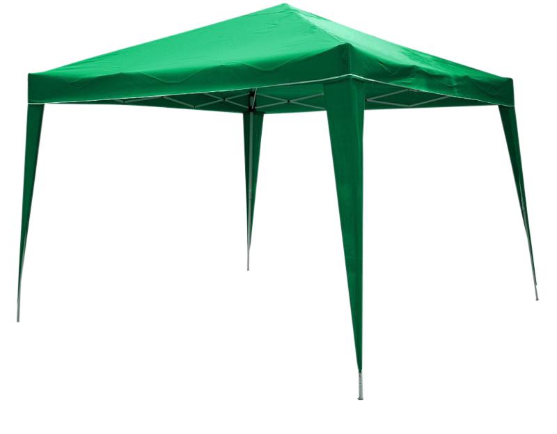 Tente de fête 3x3 m vert | Magasin en ligne Gonser