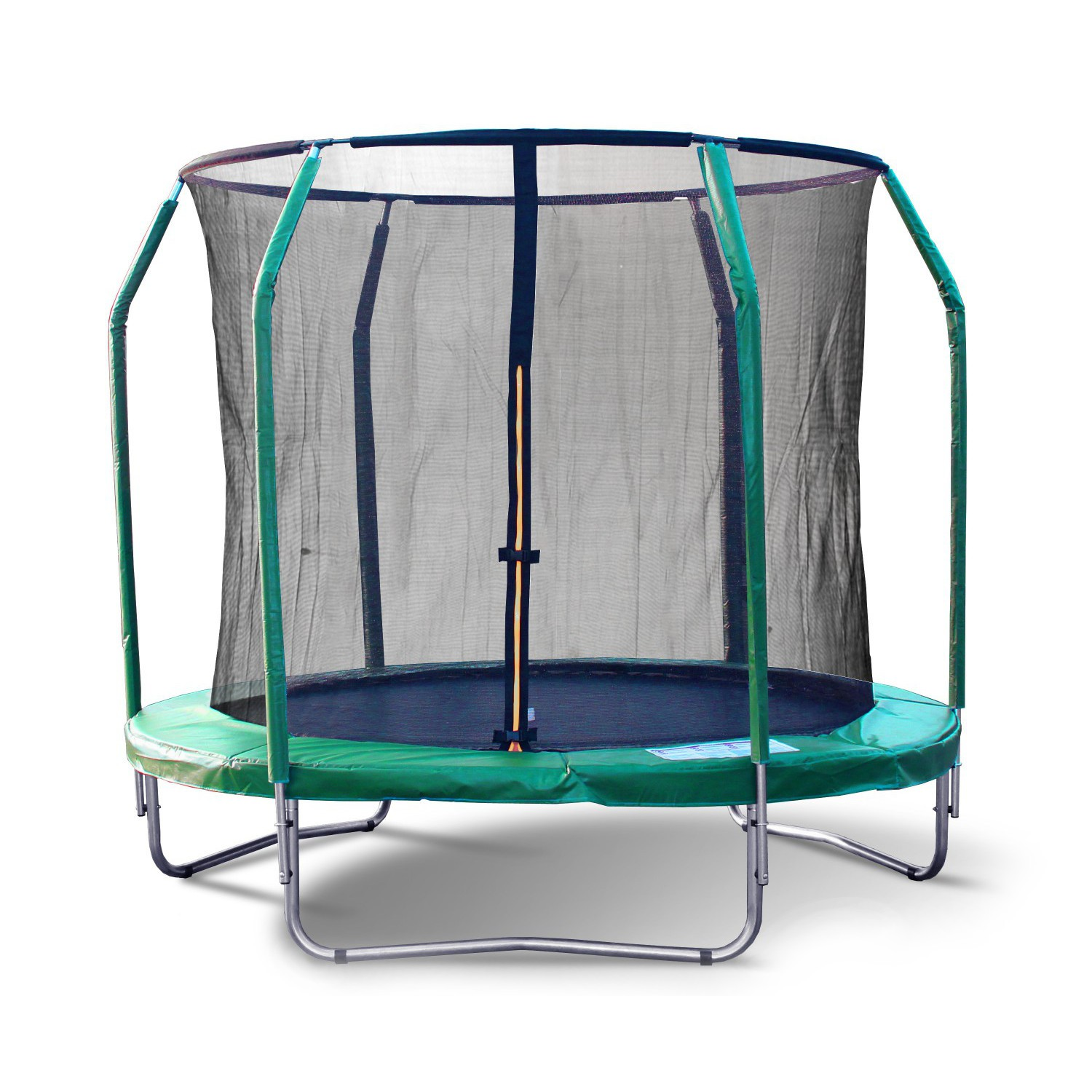 trampoline 244 cm set complet magasin en ligne gonser. Black Bedroom Furniture Sets. Home Design Ideas
