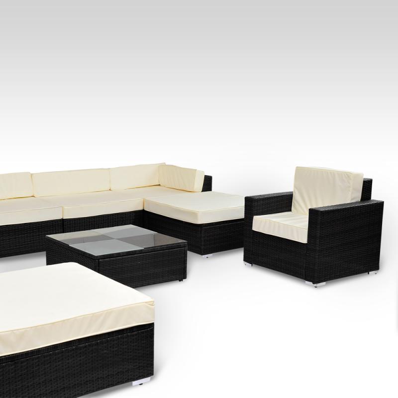 Rattan Lounge COSTA RICA | Online Shop Gonser