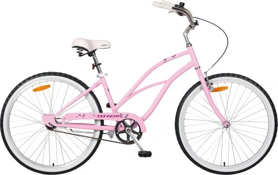Cruiser 3 vélo pour femmes rose