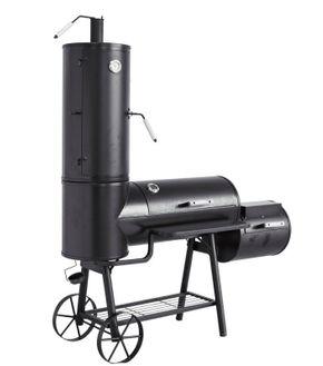 Smoker N.05