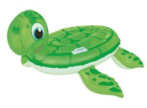 Jouet de piscine tortue gonflable