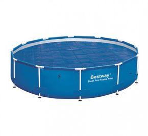 Solar Abdeckung für Pool 350 cm