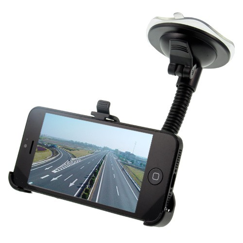 Support voiture pour iPhone 5 / 5S