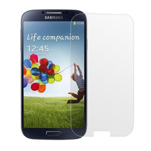 Schutzfolie Samsung Galaxy S4