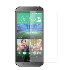 Film de protection pour HTC One M8
