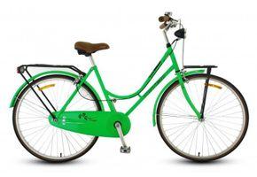 Citybike TOTEM Verona Classic L26 Grün