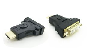HDMI (M) – DVI-D (F) Adapter