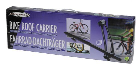 Fahrrad-Dachträger Auto