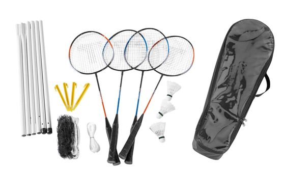 Outdoor Badmintonset