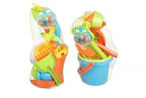 Sandschaufelset für Kinder mit 7-8 Teilen