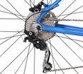TOTEM Mountainbike Velo 29  blau