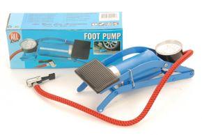 Pompe à pied