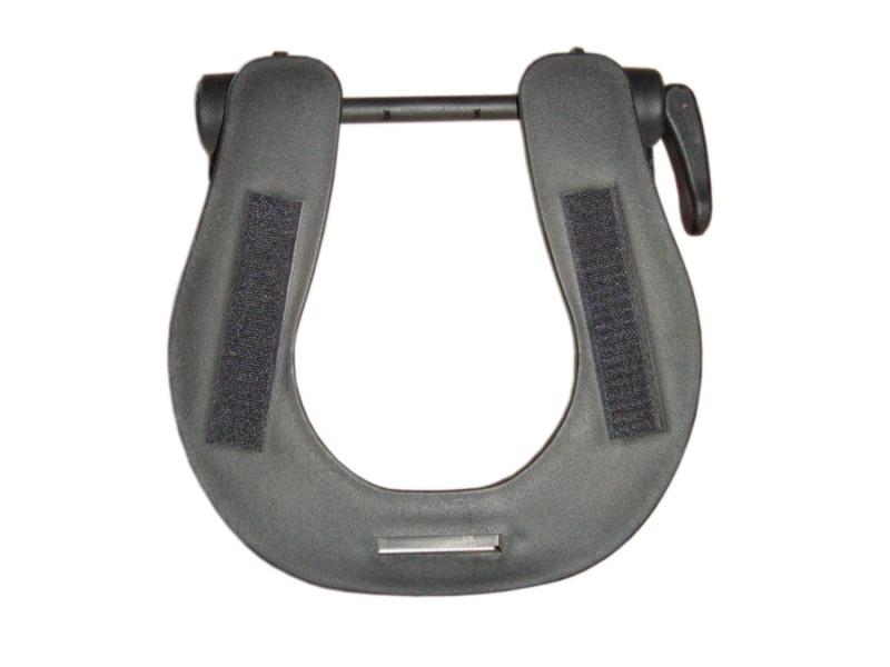 Ersatz-Kopfstütze für Massageliegen
