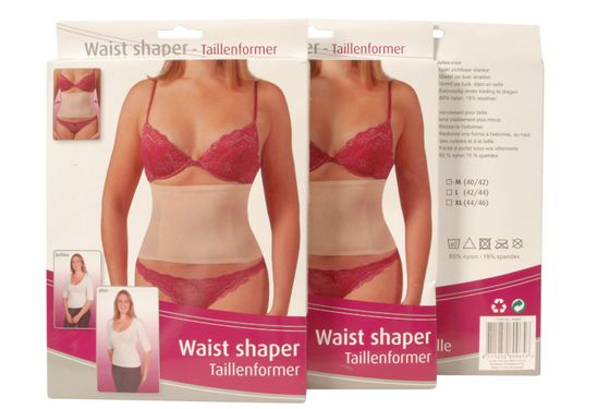 Minceur Body Shaper taille XL