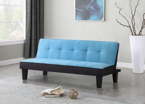 Canapé-lit multifonctionnelle BLUEBERRY